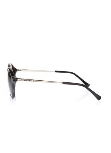 Karl Lagerfeld Güneş Gözlüğü Siyah